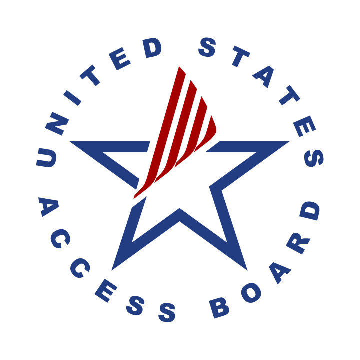 United States Access Board Logo